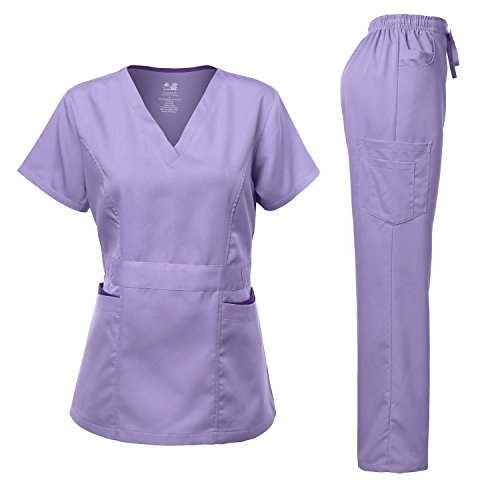 Uniform Advantage is the first choice of medical professionals in search of discounts nursing scrubs, uniforms, shoes, and more. In fact, it is home to a wide selection of low-cost but high-quality scrubs and nursing uniforms.4/4.