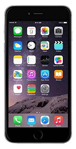 Apple iPhone 6 Plus Smartphone (5,5 Zoll) thumbnail