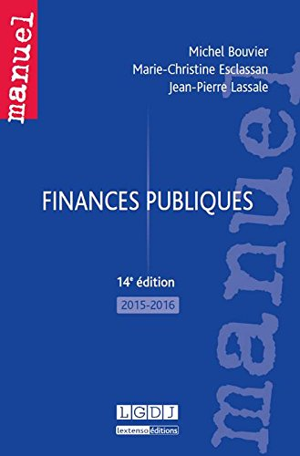 finances-publiques