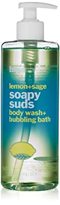bliss Soapy Suds, 16 fl. oz.