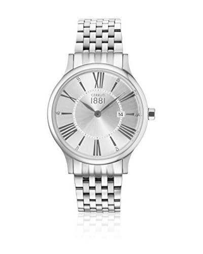 Cerruti 1881 Reloj de cuarzo Man CRA099A211C 40 mm