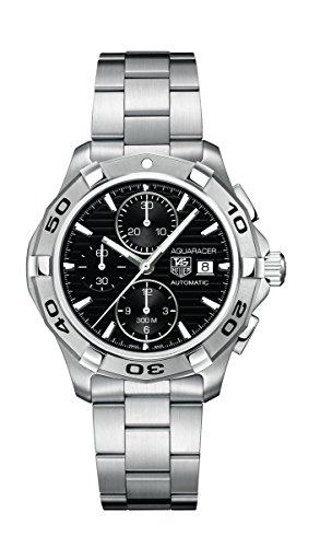 TAG-Heuer-Mens-CAP2110BA0833-Aquaracer-Black-Chronograph-Dial-Watch