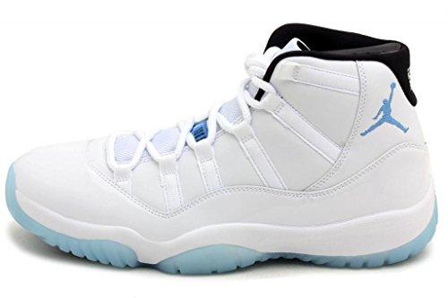 best service a41a5 66e2c Nike Men s Air Jordan 11 Retro Basketball Shoe