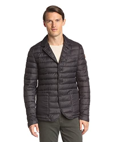 Save the Duck Men's Giga Puffer Blazer