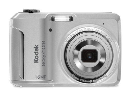Kodak EasyShare C1550 (Silver)