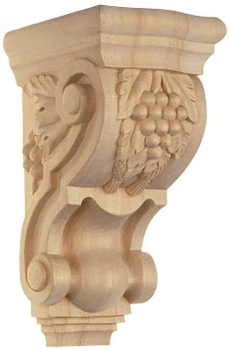 Bendix 1962 Grape Corbel-Bass, Large