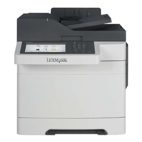 Lexmark 28E0615 Wireless Color Photo Printer With Scanner, Copier And Fax