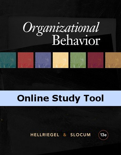 organizational behavior trends The easiest place to start with organizational behavior, once you've established some of the basics, is to look at its history and the ethical connotations associated.