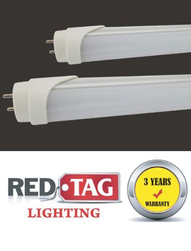 Redtag Lighting® Package of 10 Brightest 20