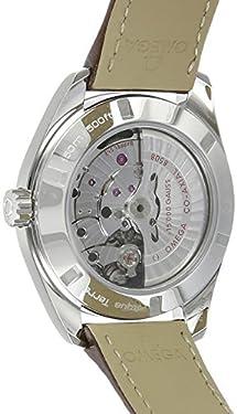Omega Men's 23112422101001 Seamaster150 Analog Display Swiss Automatic Brown Watch