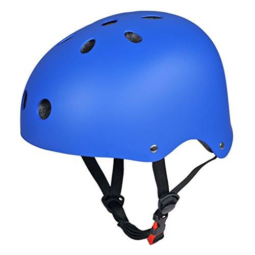 SymbolLife BMX / Skate / Motorroller Helm fahrradhelm motorroller helm Zyklus / Bike / Scooter / Skatehelm CE EN1078 TÜV Zulassungen