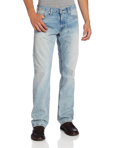 Облегающие мужские джинсы