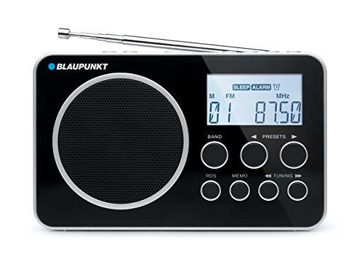 blaupunkt-bdr-500-compact-stereo-radio-black