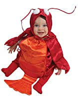 AM PM Kids! Baby's Lobster Costume by AM PM Kids! Parent Code (Apparel)