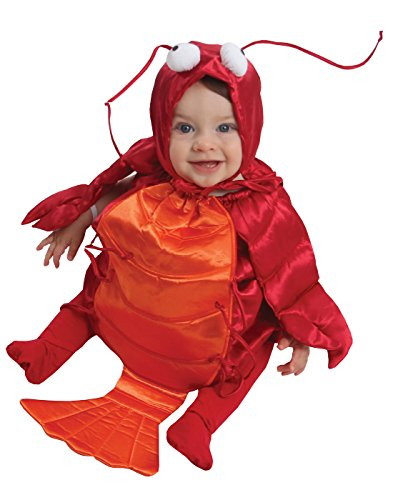 AM PM Kids! Baby's Lobster Costume