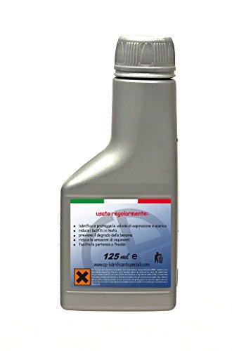 500-ML-4-flaconi-da-125-ml-CLEANSPARK-BF-Additivo-per-benzina-per-motori-Bi-Fuel-benzinametano-e-benzinaGPL