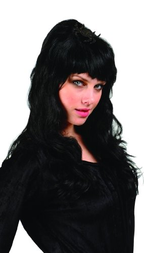 Ms. Dracula Wig