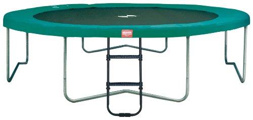 hudora trampolin kaufen berg toys trampolin favorit 430 test. Black Bedroom Furniture Sets. Home Design Ideas