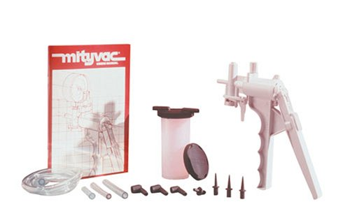 Mityvac 6820 Brake Bleeding Kit