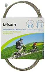 Btwin Mtb-Wire-Universall Brakes, Adult