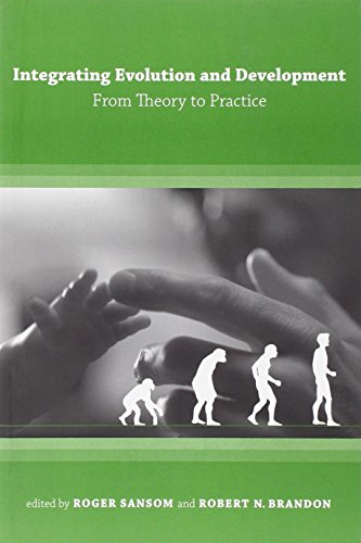 Integrating Evolution and Development: From Theory to Practice (Bradford Books)