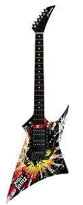 Paper Jamz Pro Guitar (Style 1)