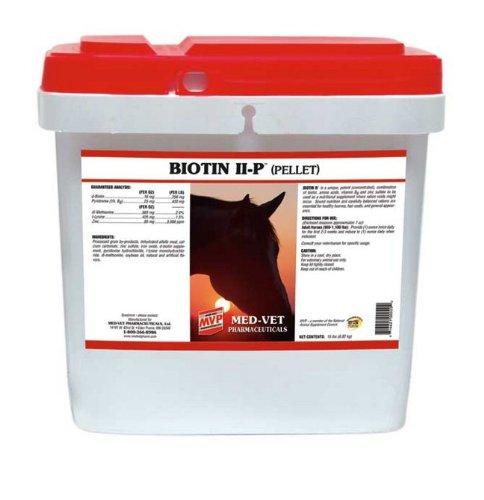 Biotin Ii-P (35 Lb)