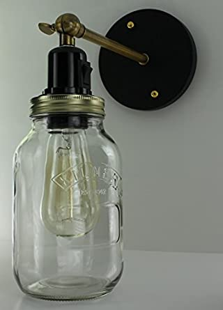 Deko Glühbirne Edison Nostalgie Retro Kugel Ø 9cm 40Watt Vintage Leuchtmittel