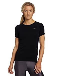 Helly Hansen Women's HH Cool Short Sleeve T-Shirt - Black, X-Small