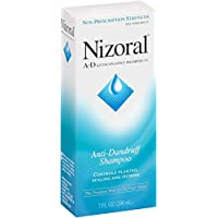Nizoral Hair Loss Shampoo with 1% Ketoconazole