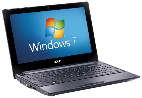 eMachines 355 10.1 inch Netbook