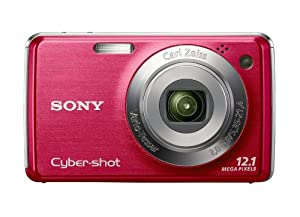 Sony Cyber-shot DSC-W230 12 MP Digital Camera