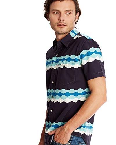 Levi's Strauss Camicia Uomo [Nero]