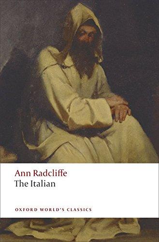 Oxford World's Classics: The Italian (World Classics)