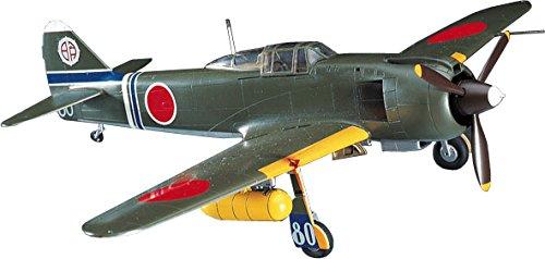 ハセガワ 1/48 日本陸軍 川崎 五式戦闘機 I型 乙 プラモデル JT38