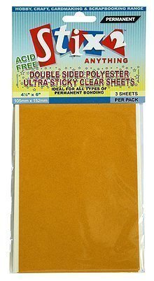 stix2-double-sided-polyester-ultra-stick-clear-adhesive-sheets