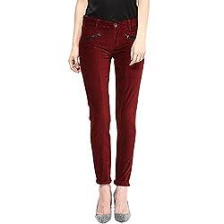 SF Jeans by Pantaloons Women's Trouser_Size_28