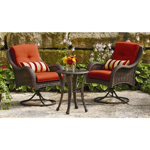 Furniture Outdoor Furniture Wicker Better Homes And
