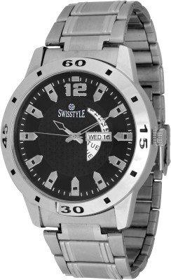 SWISSTYLE Ss Gr1181 Blk Ch