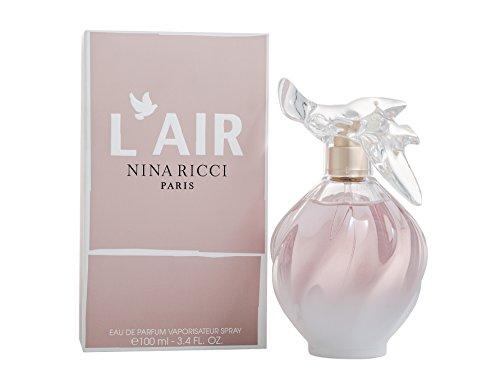 Nina Ricci, L'Air, Eau de Parfum Spray 100 ml