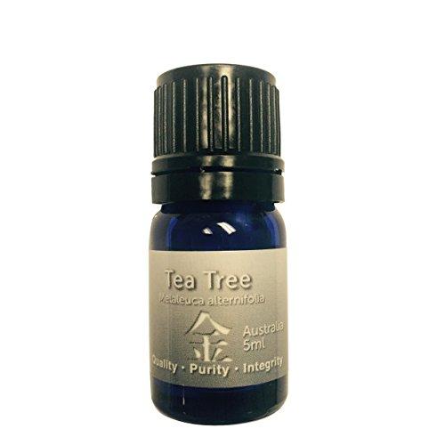Rocky Mountain Oils Tea Tree Essential Oil, 5ml