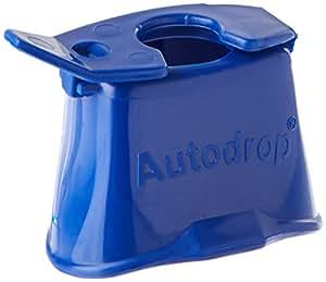 Ableware 786770001 Autodrop Eye Drop Guide, Blue
