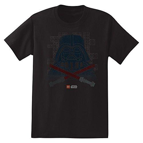 Lego-Star-Wars-Vader-Helmet-Adult-T-Shirt