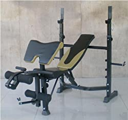 GOFIT IMPORTED WEIGHT LIFTING BENCHES