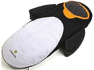 Littlelife Penguin Snuggle Pod -
