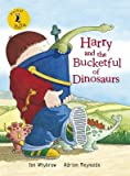 IanWhybrow Harry and the Bucketful of Dinosaurs