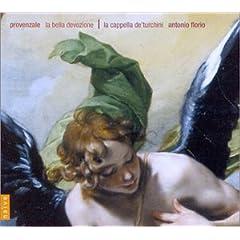 Francesco Provenzale (1624-1704) 419P1CA01FL._SL500_AA240_