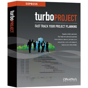 TurboProject 4.0 Express