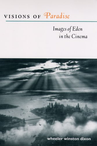 Image for Visions of Paradise: Images of Eden in the Cinema