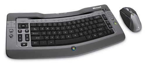 Amazon. Com: microsoft wireless laser desktop 7000: electronics.